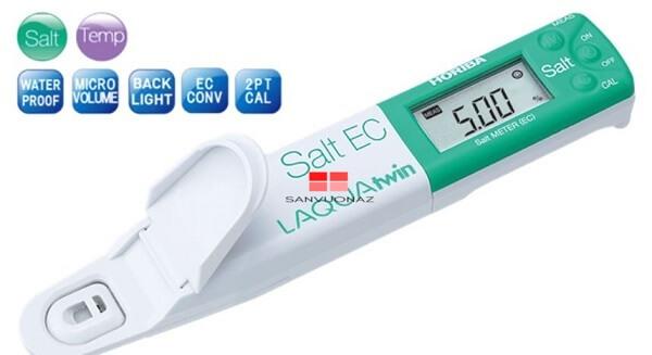 Bút đo độ mặn cầm tay
