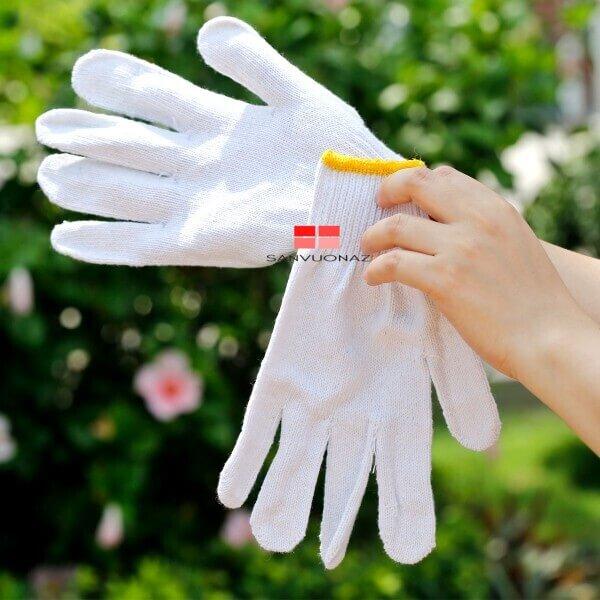 Chọn đúng loại găng tay khi làm vườn
