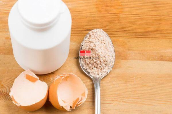 Vỏ trứng có nhiều công dụng hơn bạn nghĩ