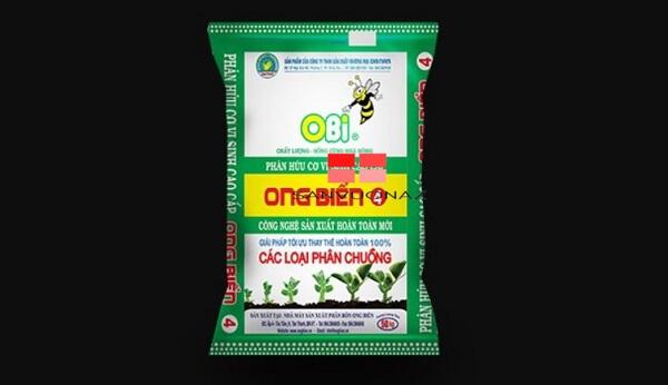 Phân OBI - Ong Biển 4