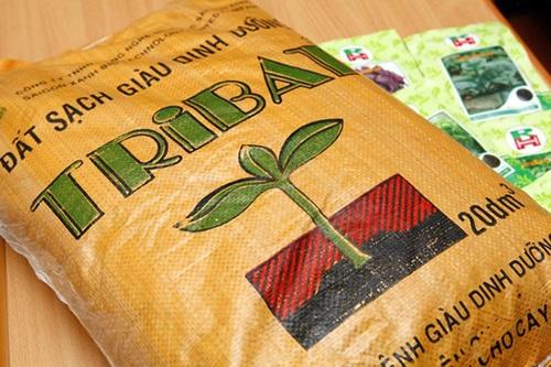 Hướng dẫn sử dụng đất tribat đúng cách cho cây phát triển tốt, năng suất cao