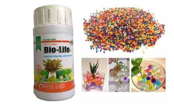 Dung dịch Bio Life